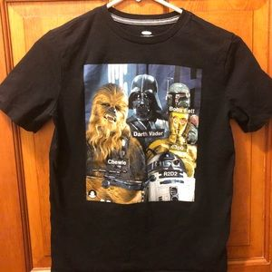 Star Wars Old Navy Collectabilitees